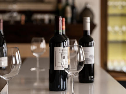 Introduction to Wine Tasting, Tuesday 16th March 2021