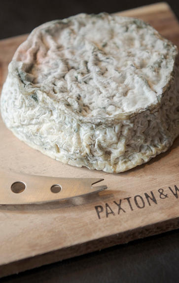 Wine and Cheese with Paxton & Whitfield, Friday 23rd April 2021