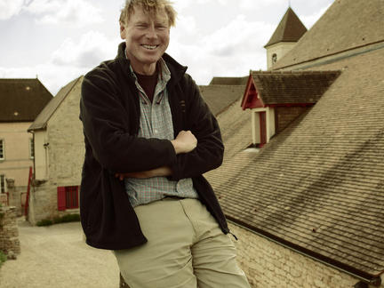 Burgundy's hidden reds with Jasper Morris MW – Tuition only, Thursday 11th March 2021