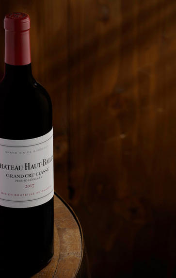 In conversation with Véronique Sanders from Château Haut-Bailly, Wednesday 14h April 2021