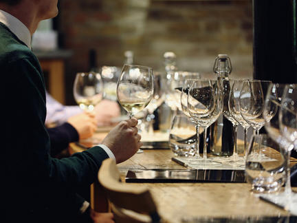French whites: Champagne, Sancerre and Meursault, Friday 30th April 2021