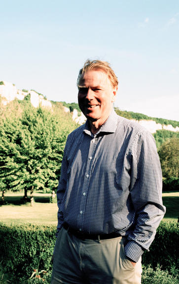 Burgundy's hidden whites with Jasper Morris MW - Wines & Tuition, Virtual – Wednesday 5th May 2021