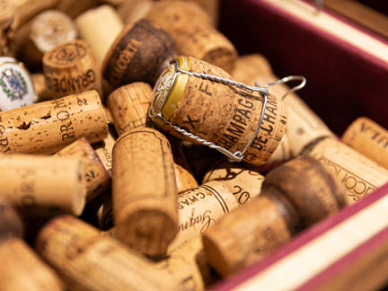 Introduction to Wine Tasting, Tuesday 18th May 2021
