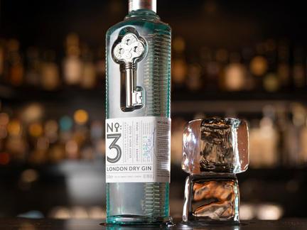 History of Gin, Friday 7th May 2021