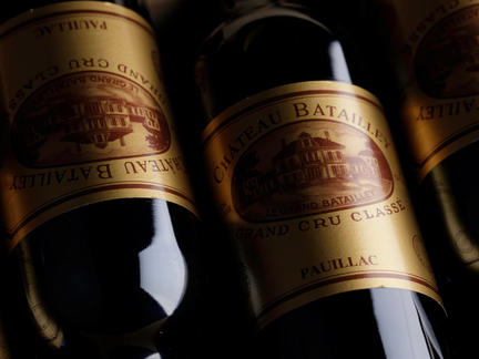 Introduction to the wines of Bordeaux, Tuesday 6th July 2021