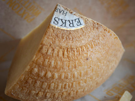 An evening of wine and cheese with Paxton & Whitfield, Friday 4th June 2021
