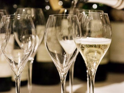Introduction to Champagne with Edwin Dublin, Friday 11th June 2021