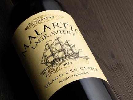 Introduction to the wines of Bordeaux, Friday 30th July 2021