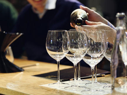 Introduction to Wine Course, Tuesdays, June to July 2021
