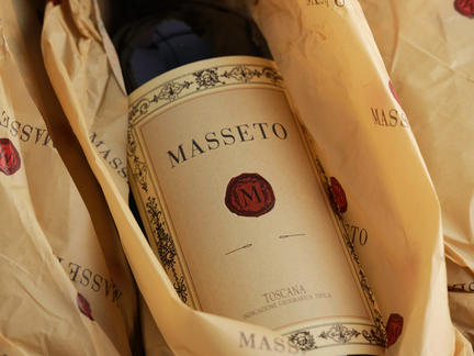 Super Tuscans with Barbara Drew MW, Thursday 17th June 2021