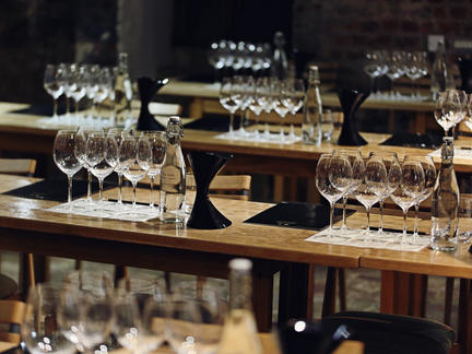 One-day Introductory Wine School, Saturday 7th August 2021