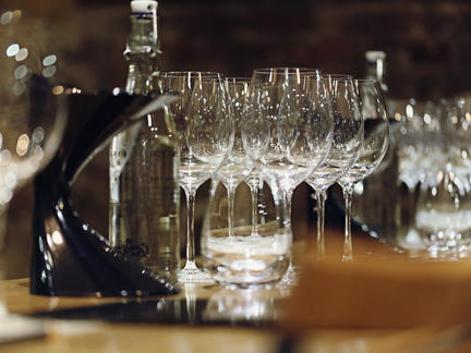 Introduction to Wine Course, Tuesdays, September to October 2021