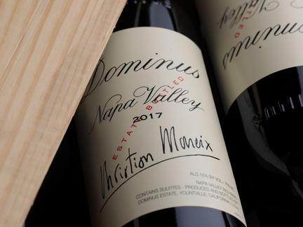 Wines of California, Wednesday 15th September 2021