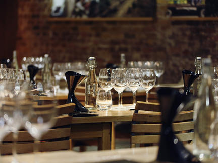 One-day Introductory Wine School, Saturday 18th September 2021