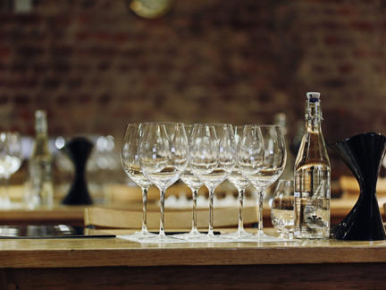 One-day Introductory Wine School, Saturday 13th November 2021