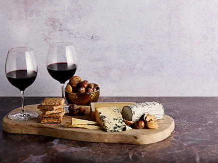 Bath Soft Cheese and Wine Tasting, Friday 17th September 2021