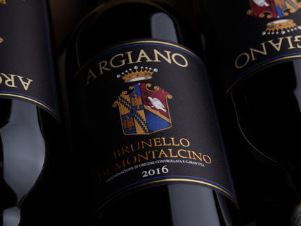 Wines of Italy, Tuesday 12th October 2021
