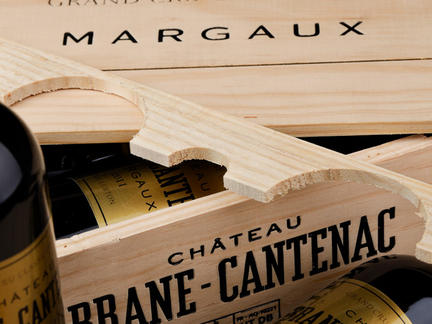 Wines of Bordeaux, Tuesday 9th November 2021
