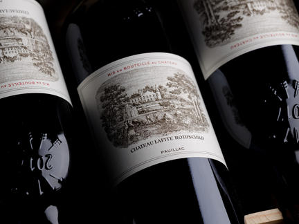 1996 Bordeaux '25 years on' with Jane Anson, Friday 19th November 2021