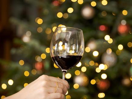 Christmas Reds Tasting, Monday 13th December 2021