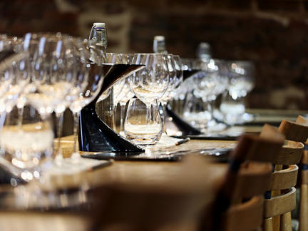 Introduction to Wine Course, Tuesdays, January to February 2022