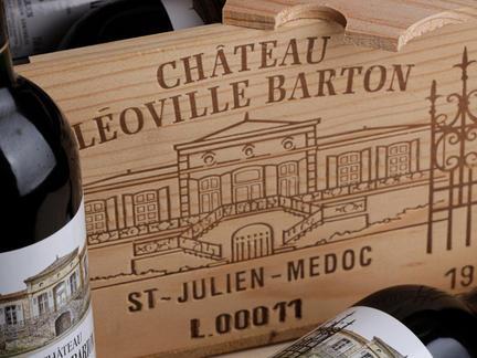 Wines of St Julien, Thursday 3rd February 2022