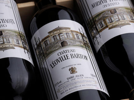 Introduction to the wines of Bordeaux, Wednesday 9th February 2022