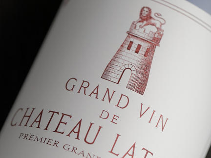 Wines of Pauillac, Thursday 17th February 2022