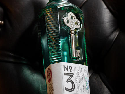 Gin: Everything You Need To Know, Friday 25th February 2022