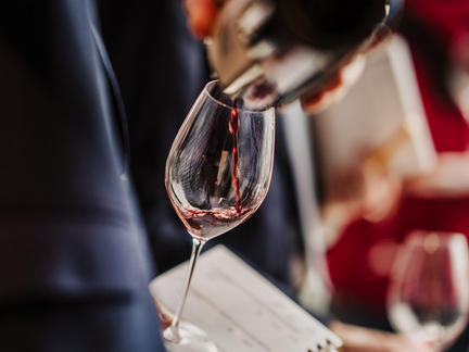 UGC Bordeaux Tasting at Lindley Hall, Wednesday 10th November 2021