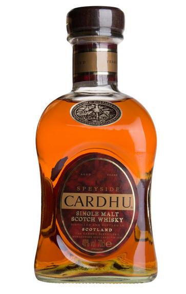 Cardhu, 12-year-old, Speyside, Single Malt Scotch Whisky (40%)