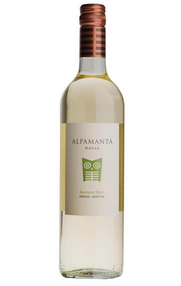 2010 Alpamanta Estate, Natal Sauvignon Blanc, Mendoza, Argentina