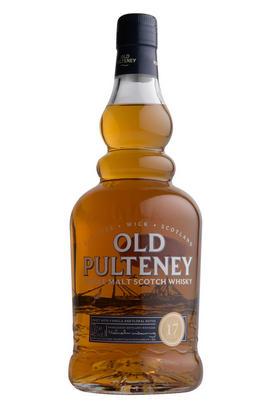 Old Pulteney 17-year-old, Highland, Single Malt Whisky, 46.0%